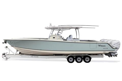 2020 Mako 414 CC Sportfish Edition in Eastland, Texas - Photo 6