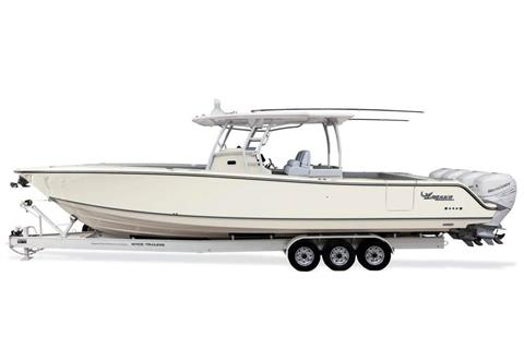 2020 Mako 414 CC Sportfish Edition in Eastland, Texas - Photo 8
