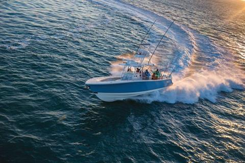 2020 Mako 414 CC Sportfish Edition in Eastland, Texas - Photo 16