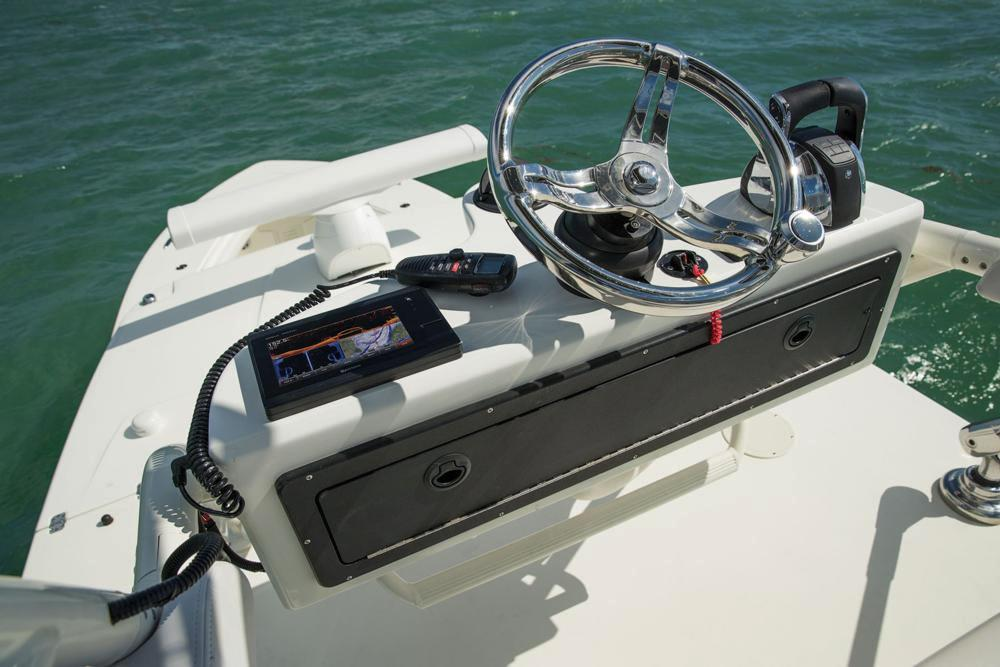 2020 Mako 414 CC Sportfish Edition in Eastland, Texas - Photo 46