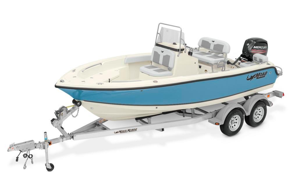 2020 Mako 184 CC in Waco, Texas - Photo 1