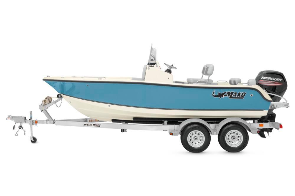 2020 Mako 184 CC in Waco, Texas - Photo 2