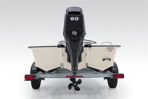 2020 Mako Pro Skiff 15 CC in Waco, Texas - Photo 35