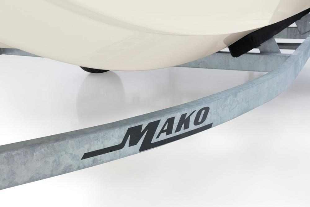 2020 Mako Pro Skiff 15 CC in Eastland, Texas - Photo 33