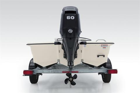 2020 Mako Pro Skiff 15 CC in Eastland, Texas - Photo 35