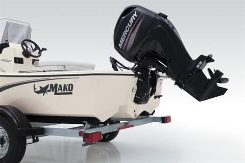 2020 Mako Pro Skiff 15 CC in Eastland, Texas - Photo 36