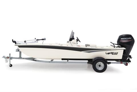 2020 Mako Pro Skiff 17 CC in Waco, Texas - Photo 10