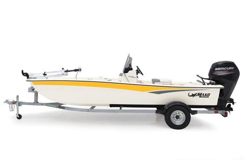 2020 Mako Pro Skiff 17 CC in Rapid City, South Dakota - Photo 11