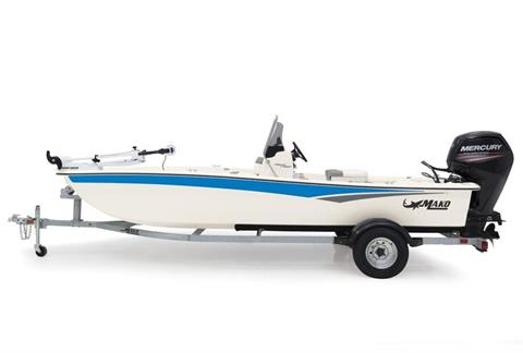2020 Mako Pro Skiff 17 CC in Rapid City, South Dakota - Photo 12