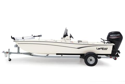 2020 Mako Pro Skiff 17 CC in Rapid City, South Dakota - Photo 14