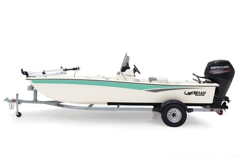 2020 Mako Pro Skiff 17 CC in Waco, Texas - Photo 15