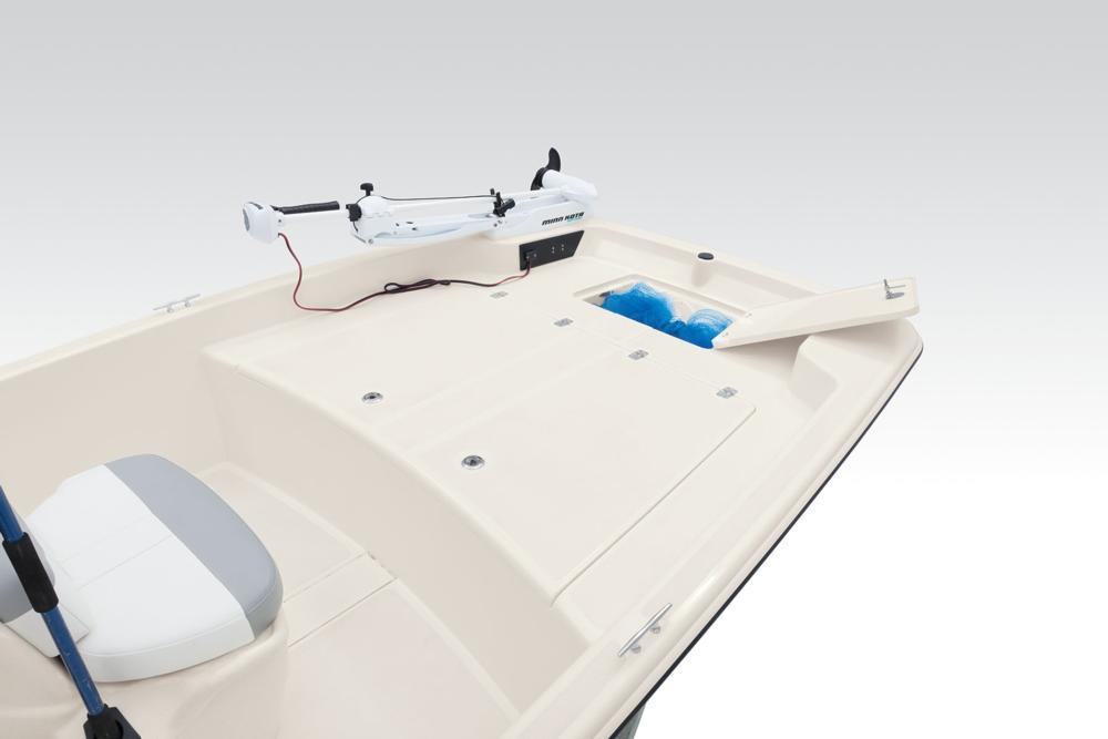 2020 Mako Pro Skiff 17 CC in Waco, Texas - Photo 19