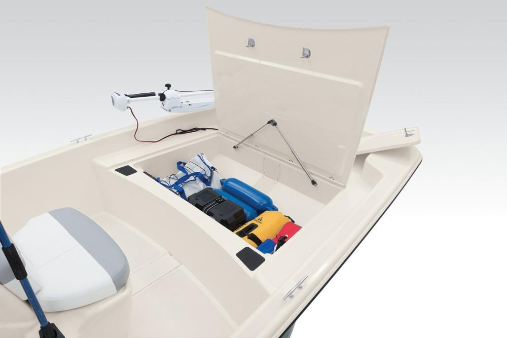 2020 Mako Pro Skiff 17 CC in Waco, Texas - Photo 20