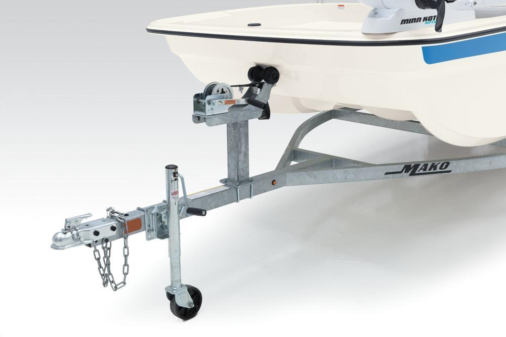 2020 Mako Pro Skiff 17 CC in Waco, Texas - Photo 33