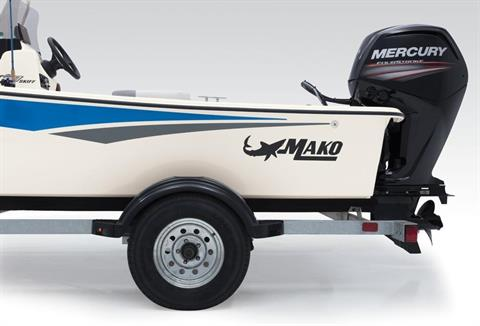 2020 Mako Pro Skiff 17 CC in Rapid City, South Dakota - Photo 35
