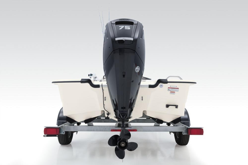 2020 Mako Pro Skiff 17 CC in Waco, Texas - Photo 36