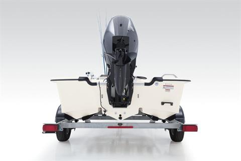 2020 Mako Pro Skiff 17 CC in Waco, Texas - Photo 37
