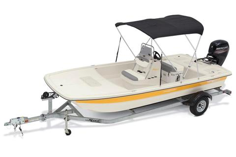 2020 Mako Pro Skiff 19 CC in Waco, Texas - Photo 1