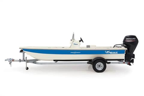 2020 Mako Pro Skiff 19 CC in Waco, Texas - Photo 16