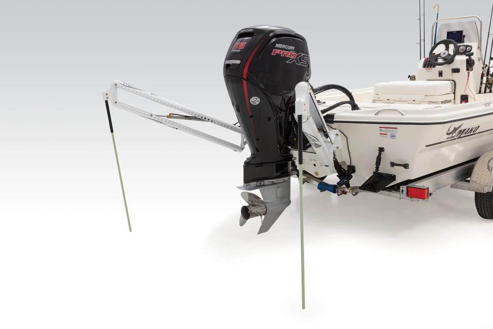 2020 Mako Pro Skiff 19 CC Guide Pkg in Waco, Texas - Photo 8