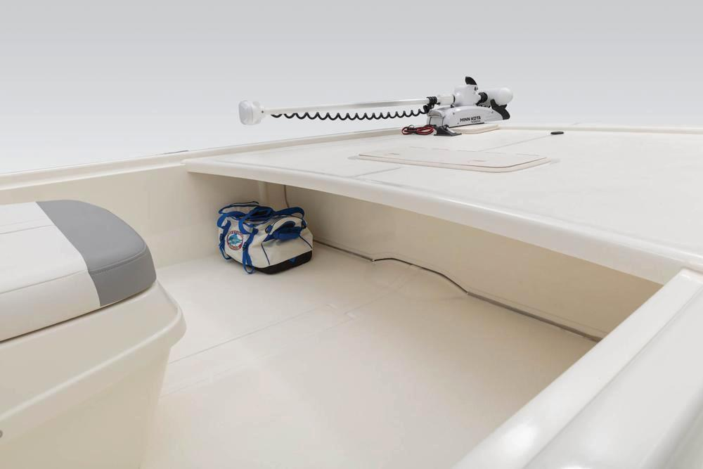 2020 Mako Pro Skiff 19 CC Guide Pkg in Waco, Texas - Photo 18