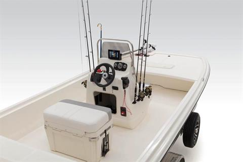 2020 Mako Pro Skiff 19 CC Guide Pkg in Waco, Texas - Photo 28