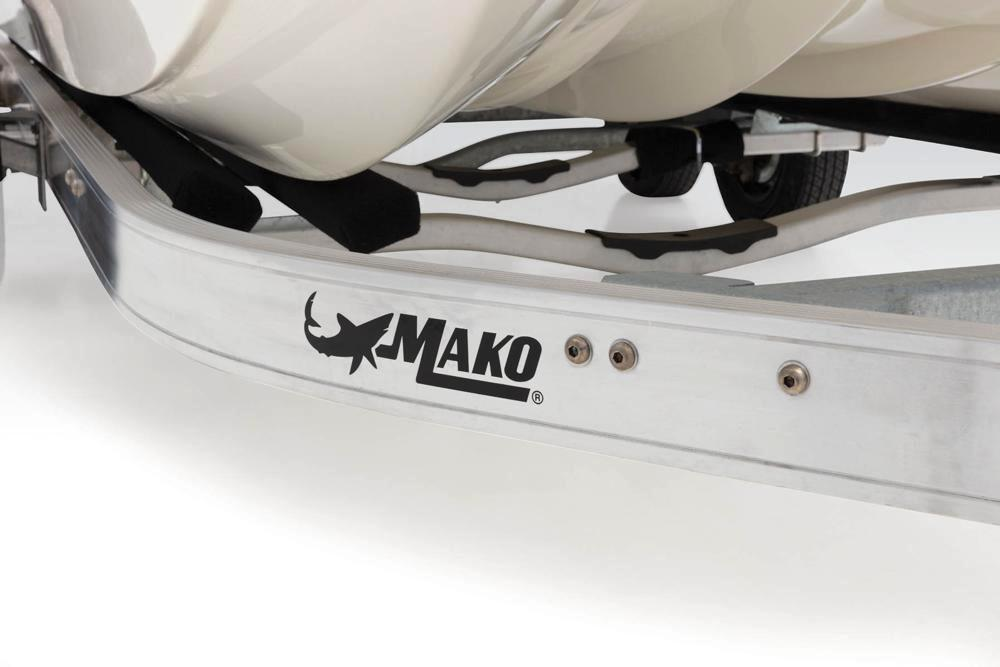 2020 Mako Pro Skiff 19 CC Guide Pkg in Waco, Texas - Photo 35