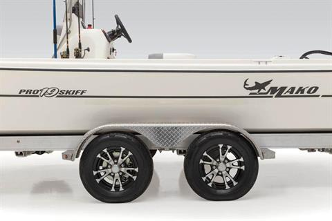 2020 Mako Pro Skiff 19 CC Guide Pkg in Waco, Texas - Photo 39
