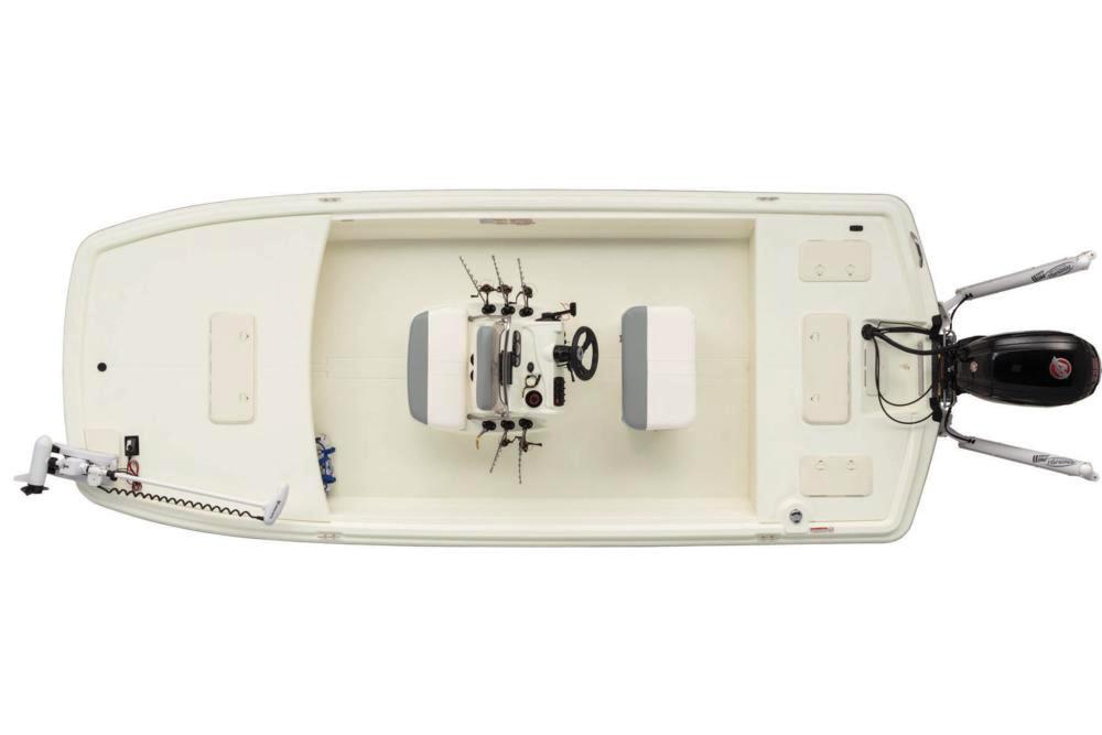 2020 Mako Pro Skiff 19 CC Guide Pkg in Waco, Texas - Photo 44