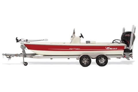 2020 Mako Pro Skiff 19 CC Guide Pkg in Eastland, Texas - Photo 7
