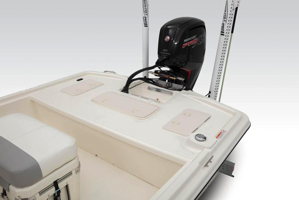 2020 Mako Pro Skiff 19 CC Guide Pkg in Eastland, Texas - Photo 25