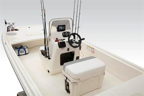 2020 Mako Pro Skiff 19 CC Guide Pkg in Eastland, Texas - Photo 27