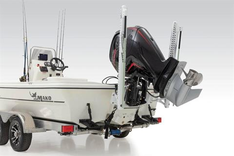 2020 Mako Pro Skiff 19 CC Guide Pkg in Eastland, Texas - Photo 30