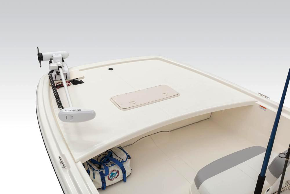 2020 Mako Pro Skiff 19 CC Guide Pkg in Eastland, Texas - Photo 33
