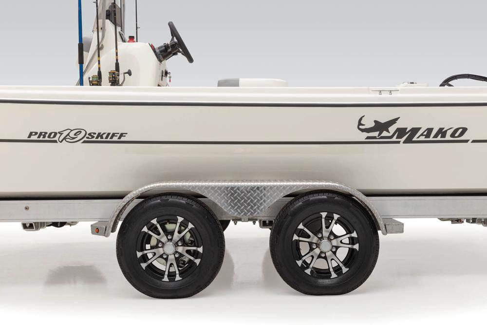 2020 Mako Pro Skiff 19 CC Guide Pkg in Eastland, Texas - Photo 39