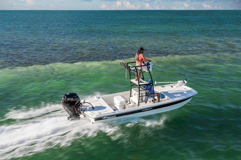 2020 Mako Pro Skiff 19 Top Drive in Eastland, Texas - Photo 4