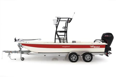 2020 Mako Pro Skiff 19 Top Drive in Eastland, Texas - Photo 8