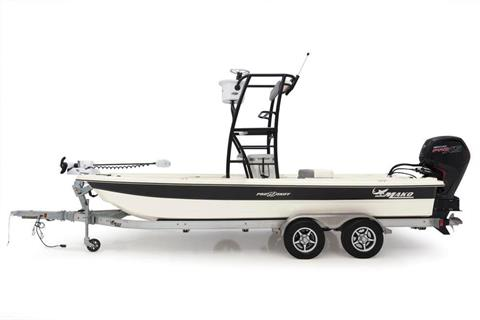 2020 Mako Pro Skiff 19 Top Drive in Eastland, Texas - Photo 11