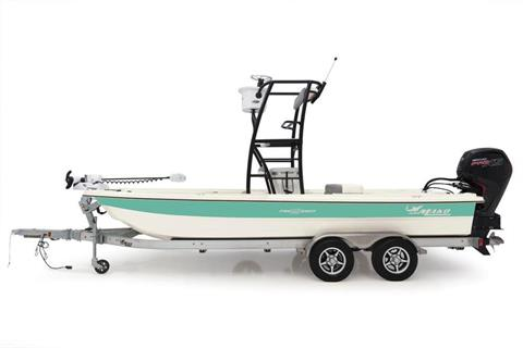 2020 Mako Pro Skiff 19 Top Drive in Eastland, Texas - Photo 12