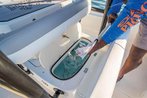 2020 Mako Pro Skiff 19 Top Drive in Eastland, Texas - Photo 40