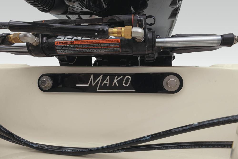 2021 Mako 214 CC in Eastland, Texas - Photo 70