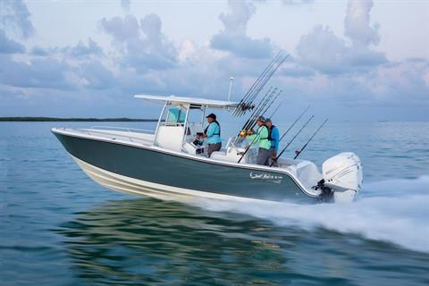 2021 Mako 284 CC in Eastland, Texas - Photo 10