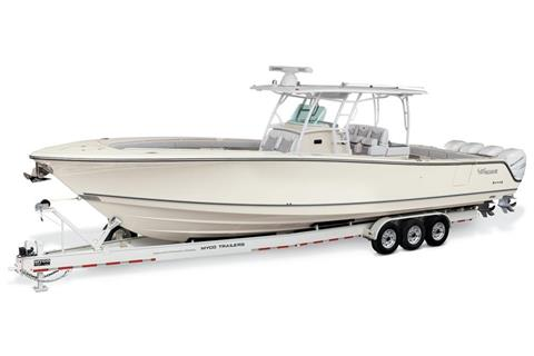 2021 Mako 414 CC in Eastland, Texas