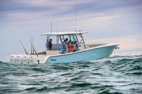 2021 Mako 414 CC in Eastland, Texas - Photo 9