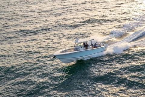 2021 Mako 414 CC in Eastland, Texas - Photo 10