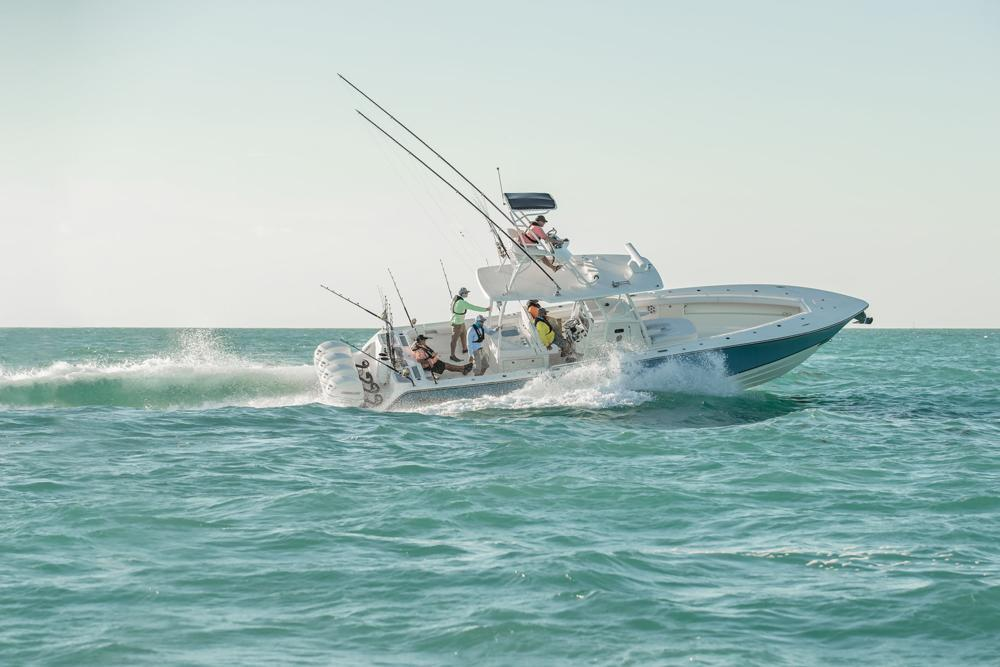 2021 Mako 414 CC in Eastland, Texas - Photo 18