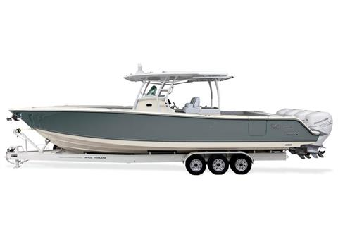 2021 Mako 414 CC in Eastland, Texas - Photo 22