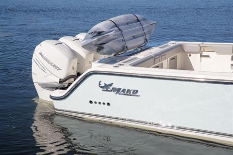 2021 Mako 414 CC in Eastland, Texas - Photo 49