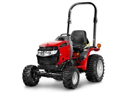 2012 Mahindra Max 25 4WD HST in Saucier, Mississippi