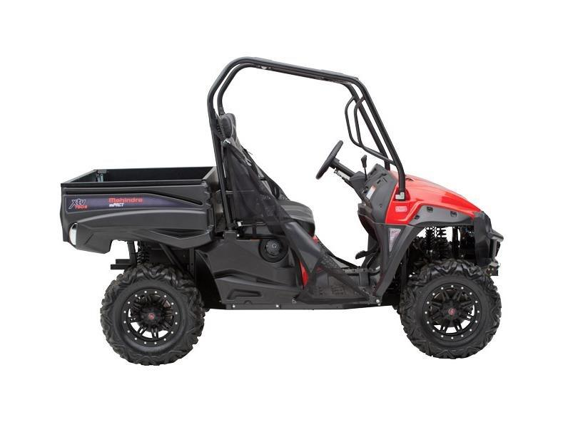 2015 Mahindra 750 S in Land O Lakes, Wisconsin